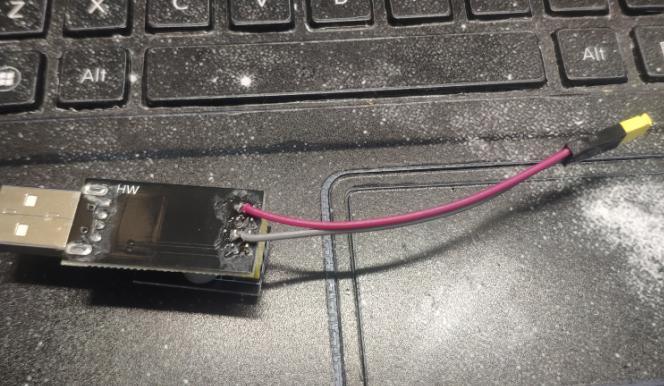 《ESP8266-01S模块语音控制》